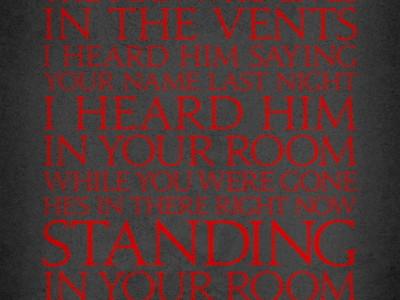 Imagen del póster de Insidious chapter 3