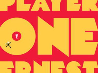 Porta de la novela Ready Player One