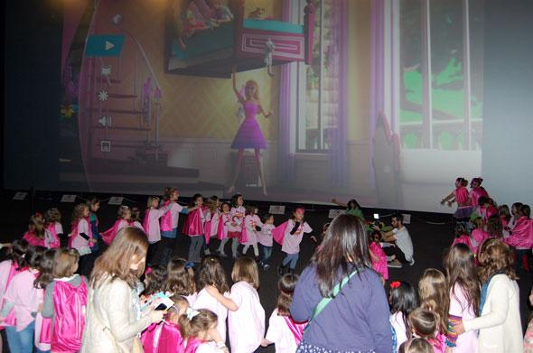 Premier 'Barbie Superprincesa'