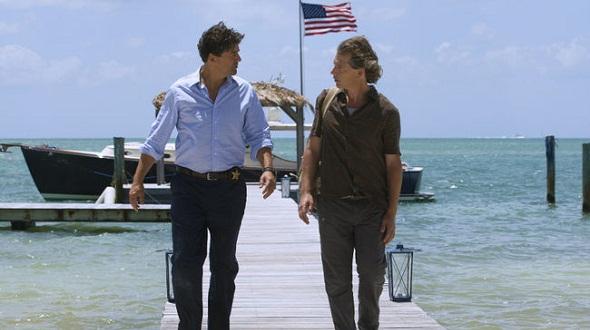 Kyle Chandler y Ben Mendelsohn protagonizan la serie