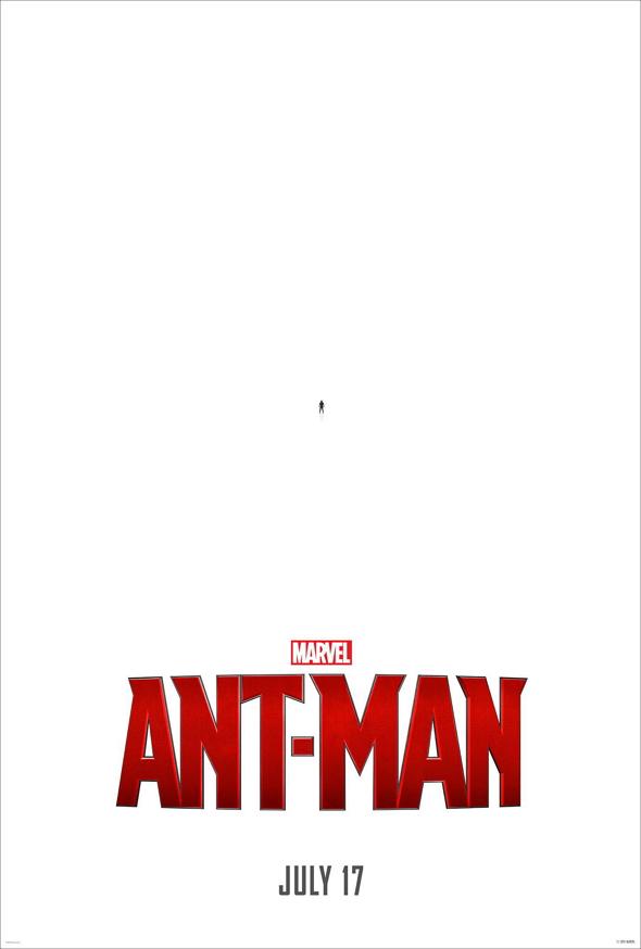 Póster para Ant-Man