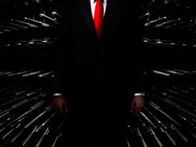 Póster de Hitman: Agente 47