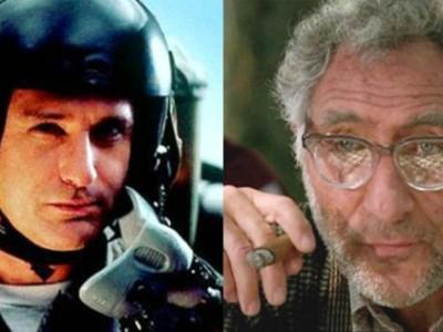 Bill Pullman y Judd Hirsch vuelven a la saga de 'Independence day'