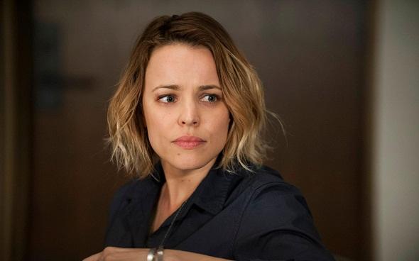 Rachel McAdams busca justicia en 'True detective'