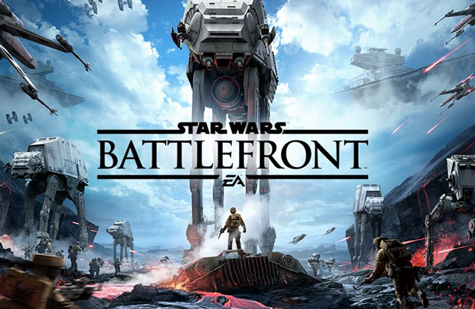 Star War: Battlefront
