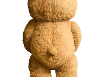Póster en español para TED 2