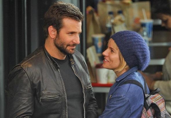 Bradley Cooper vuelve a coincidir con Sienna Miller tras 'El francotirador'