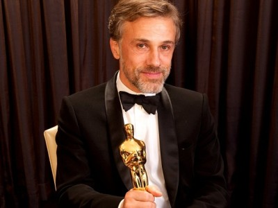 Christoph Waltz dirigirá 'The worst marriage in Georgetown'