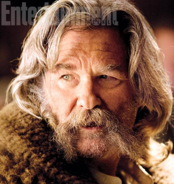 Kurt Russell protagoniza 'The hateful eight'