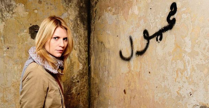 Claire Danes volverá en la nueva temporada de 'Homeland'