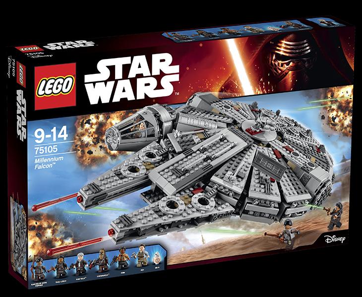 75105_LEGO_StarWars_MillenniumFalcon_Box