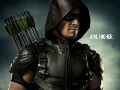 Arrow destacada