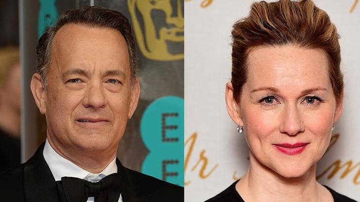 Hanks y Linney protagonizarán 'Sully'