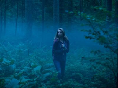 Natalie Dormer se adentra en el bosque de los suicidios