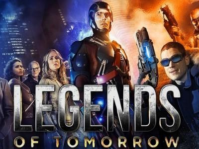 Legends of tomorrow destacada