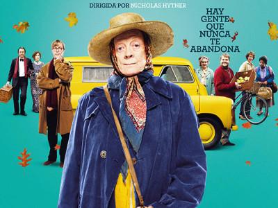 The Lady in the Van destacada