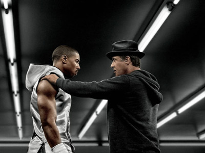 Creed. La leyenda de Rocky destacada