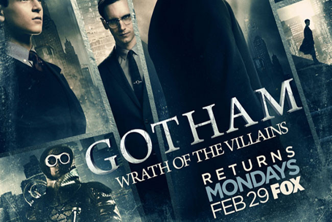 Gotham destacada