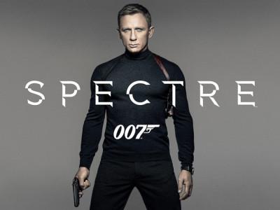 Spectre, la última misión de 007 estará disponible en DVD, Blu-ray y Edición Metálica el 26 de febrero