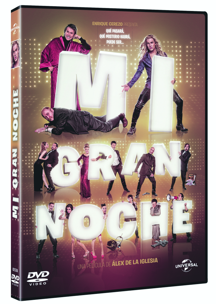 DVD_16_DVD de Mi gran noche-interior1