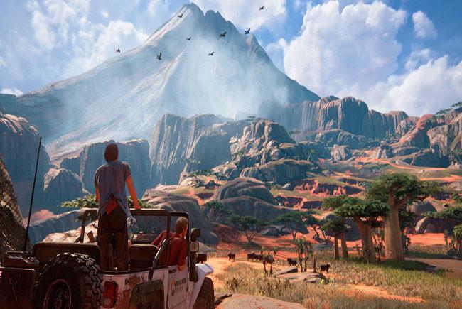 Uncharted 4: el desenlace del ladrón destacada
