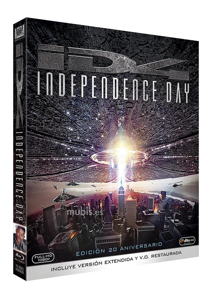 La Versión Original Restaurada y la Versión Extendida llegan en Blu-ray y Venta Digital el 15 de junio
