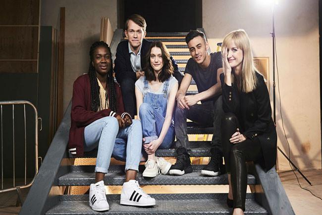 El Reparto de Class, spin-off de Doctor Who