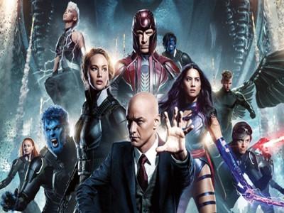 X-Men Apocalipsis destacada