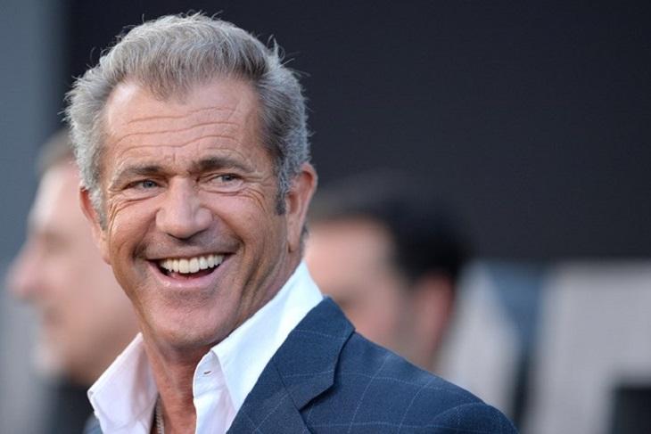 Mel Gibson dirigirá 'The barbary coast'