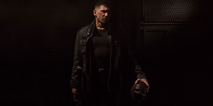 The Punisher tendrá temporada completa en Netflix