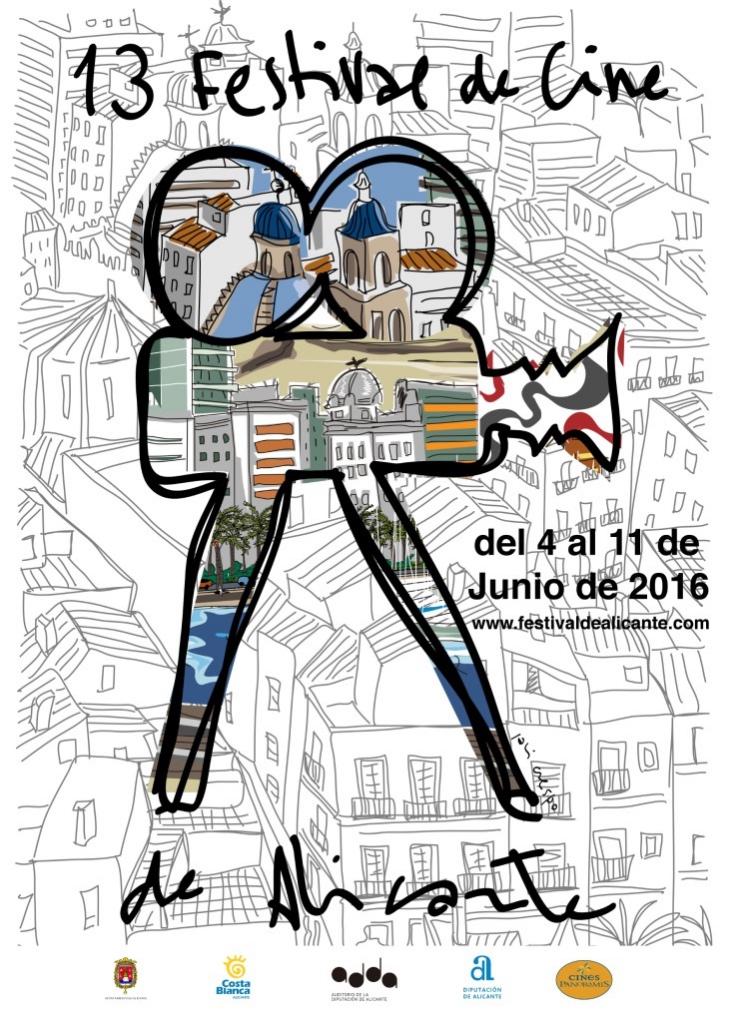 ac_16_13 edición del Festival de cine de alicante