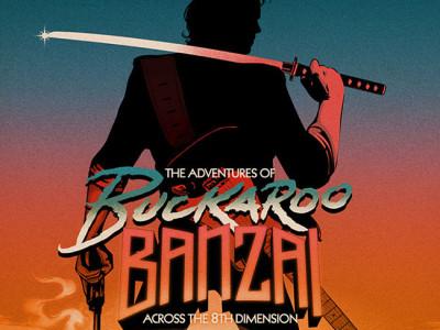 Buckaroo Banzai destacada