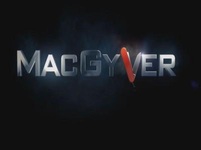 MacGyver destacada