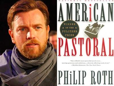 Ewan McGregor adapta 'American Pastoral' destacada