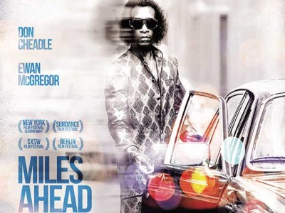 Miles Ahead destacada