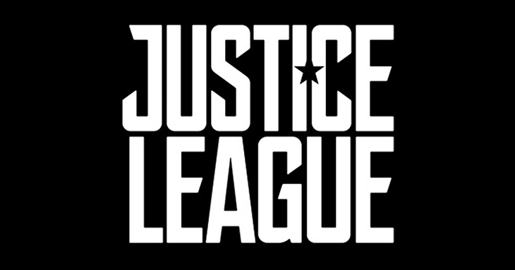 Logo de Justice League