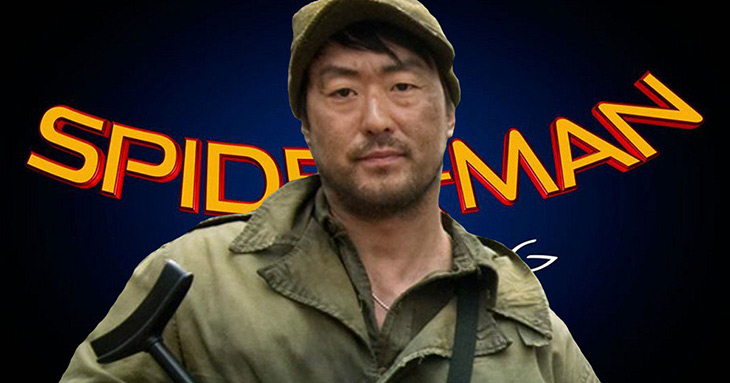 Kenneth Choi estará en Spider-Man: Homecoming