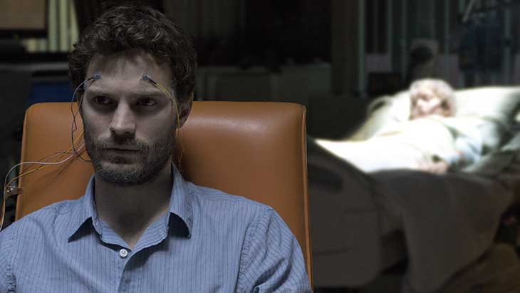Una imagen de The 9th Life of Louis Drax