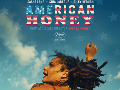 Póster de American Honey destacada