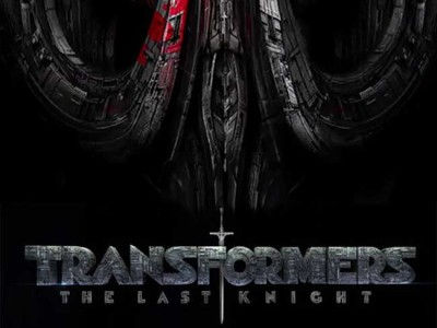 'Transformers: The Last Knight' destacada