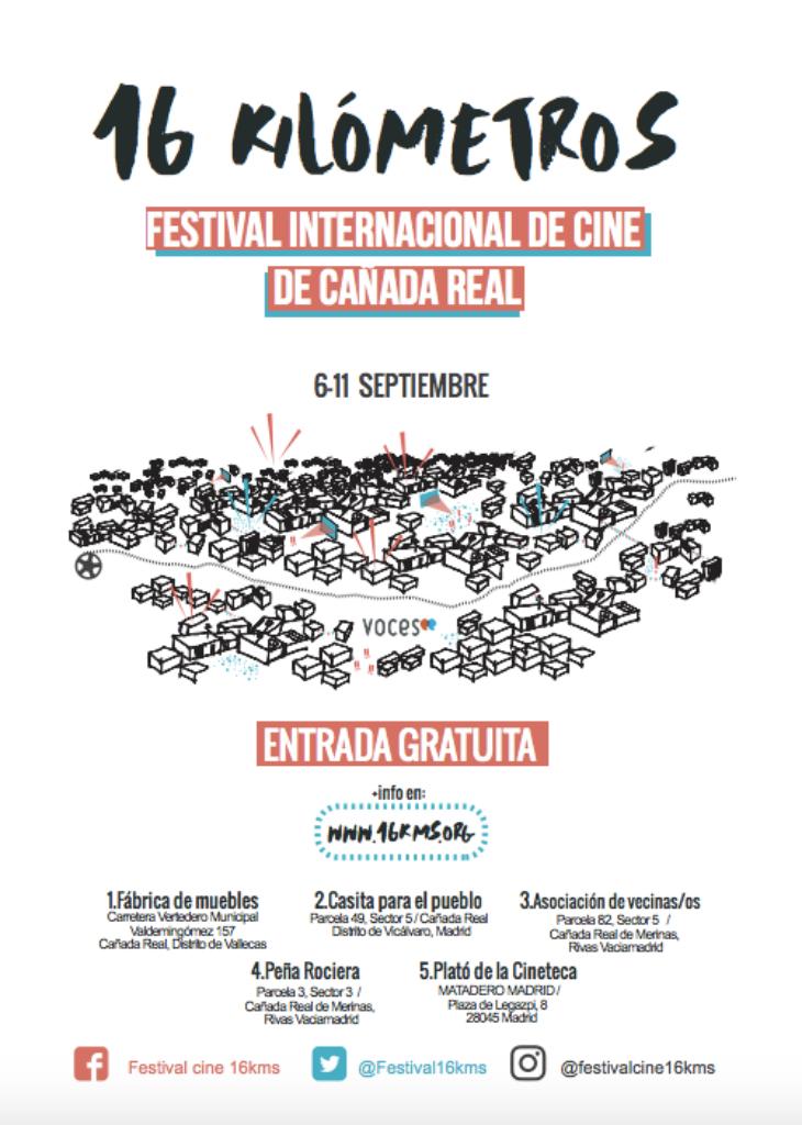 ac_16_Cartel del Festival Internacional de Cine de Cañada Real
