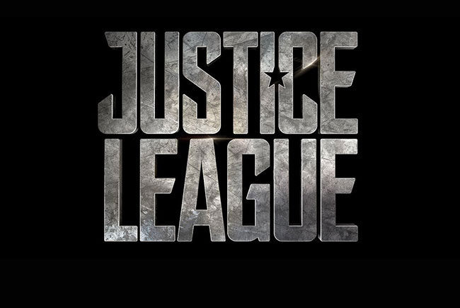 Justice League logo destacada