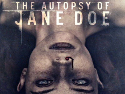 Póster de The Autopsy of Jane Doe destacada