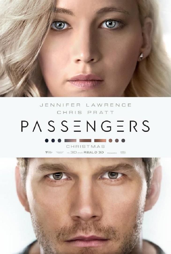 'Passengers'