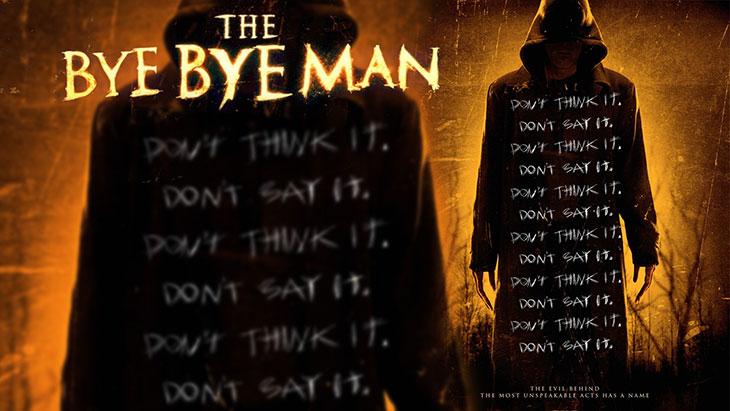 Póster e imagen de Nunca digas su nombre (The Bye Bye Man)