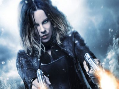 póster de 'Underworld: Blood Wars' destacada