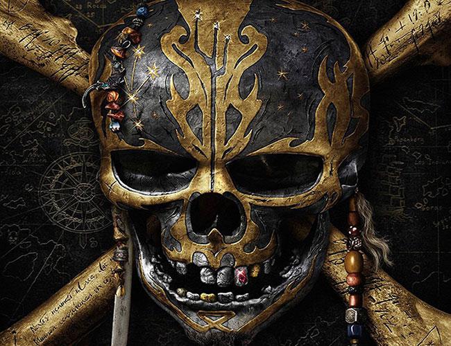 Piratas del Caribe: La Venganza de Salazar destacada