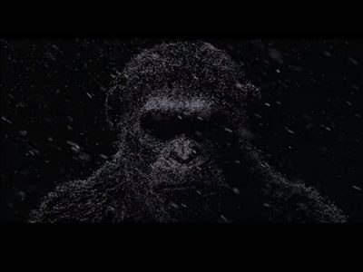 War for the Planet of the apes destacada