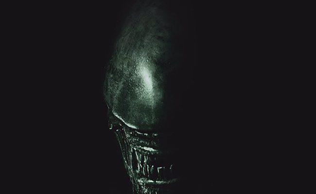 Primer póster de 'Alien: Covenant' destacada