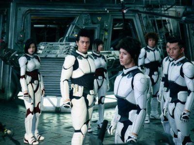 Cinesa estrenará en exclusiva 'Terra Formars'